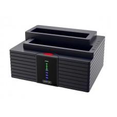 Unitek Y3025 USB 3.0 DUAL SATA3 DOCKING STATION