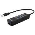 Unitek Y3046 USB 3.0 4PORT HUB
